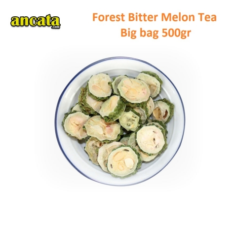 Forest bitter melon tea big bag 500gr