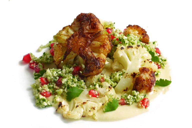 5 of the best ever cauliflower recipes